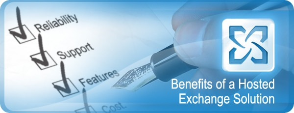 Exchange Servers On Premises