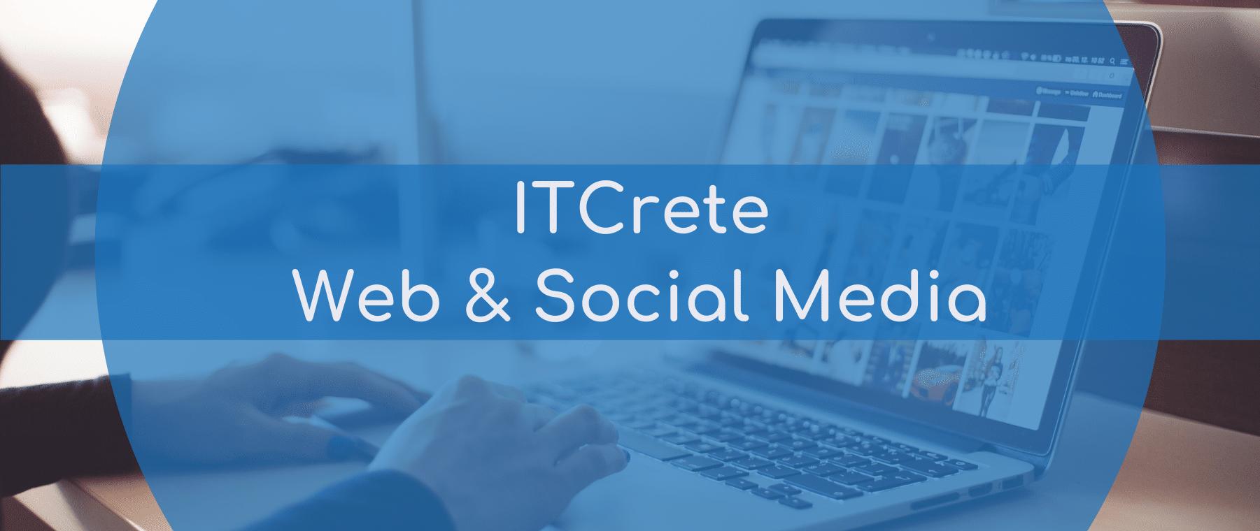 Υπηρεσίες Web & Social Media